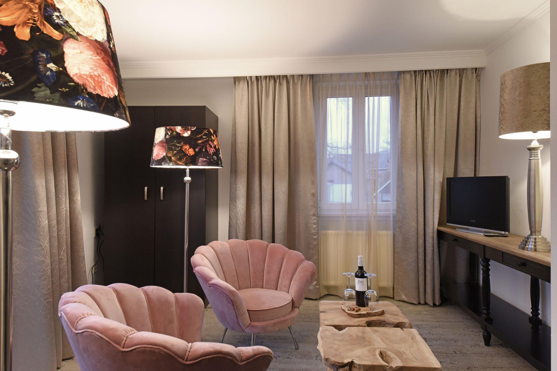 Lovely Cool Wow junior suite - Slenaker Vallei
