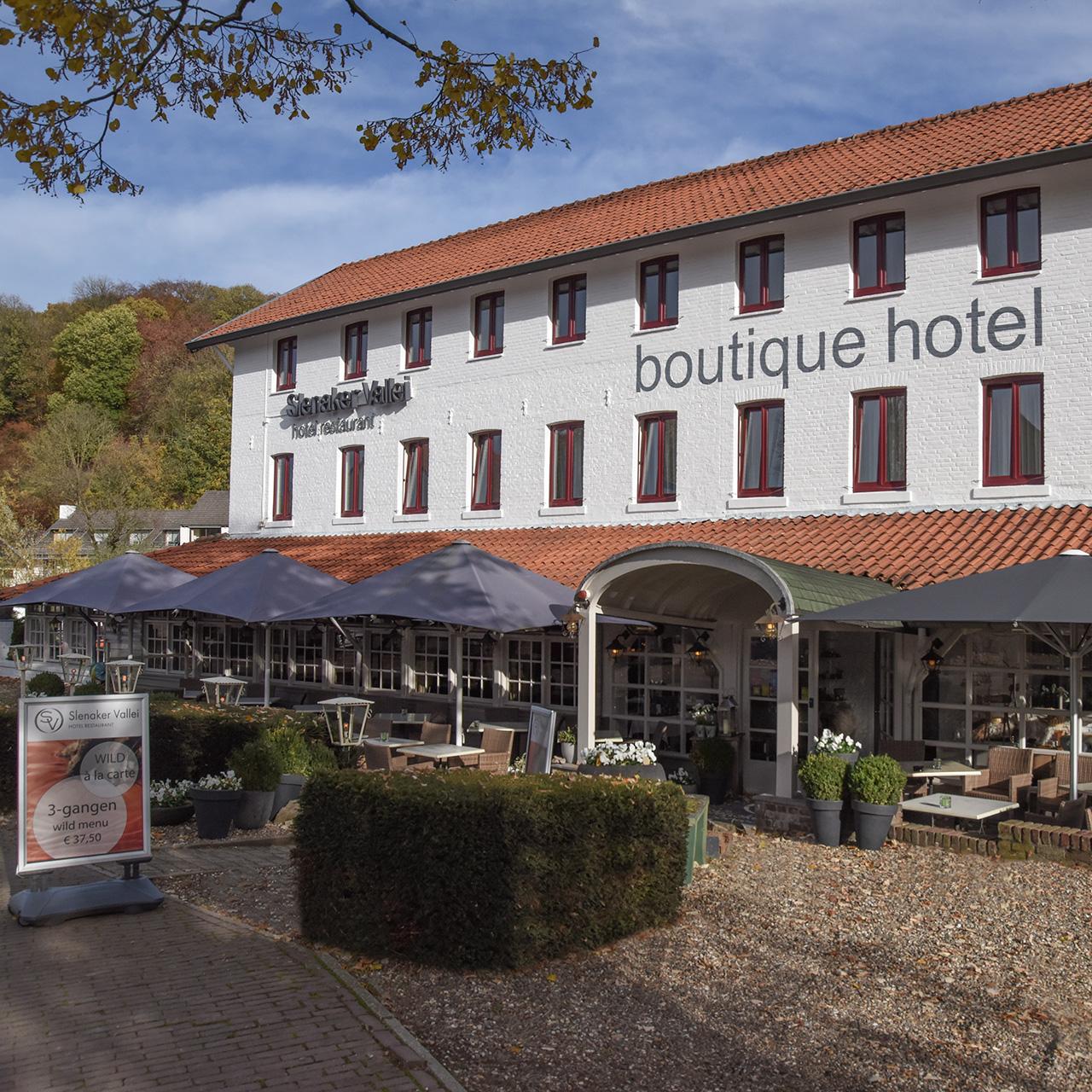 Hotel - Slenaker Vallei