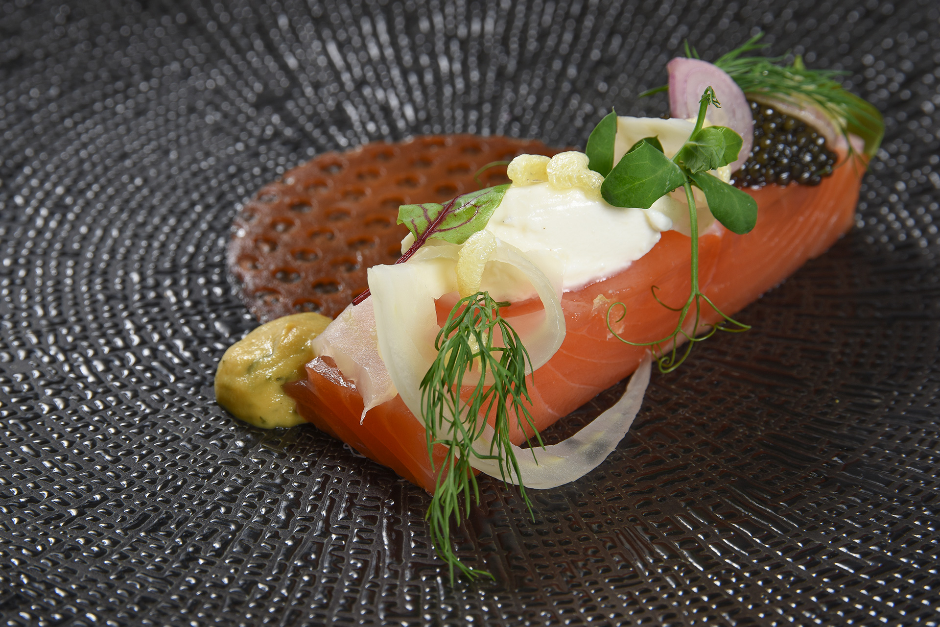 Restaurant - Slenaker Vallei