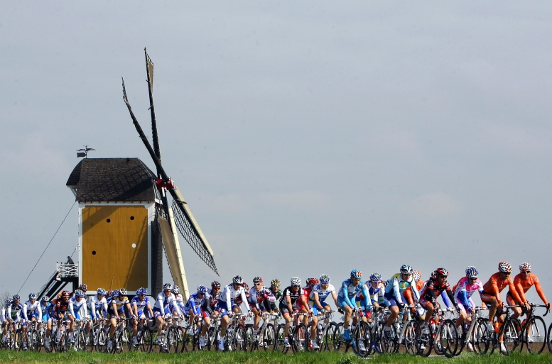 Amstel Gold Race 2020 - Slenaker Vallei