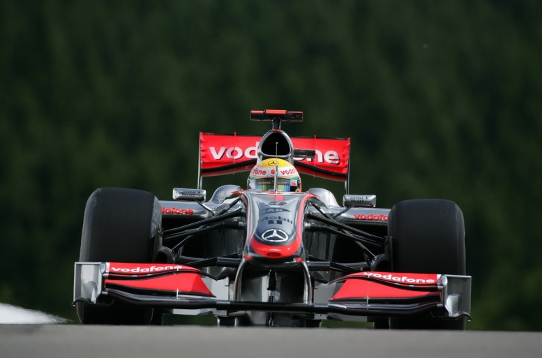 Grand Prix Francorchamps 2020 - Slenaker Vallei