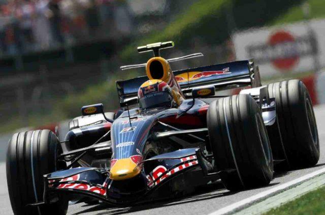 Grand Prix Francorchamps 2020