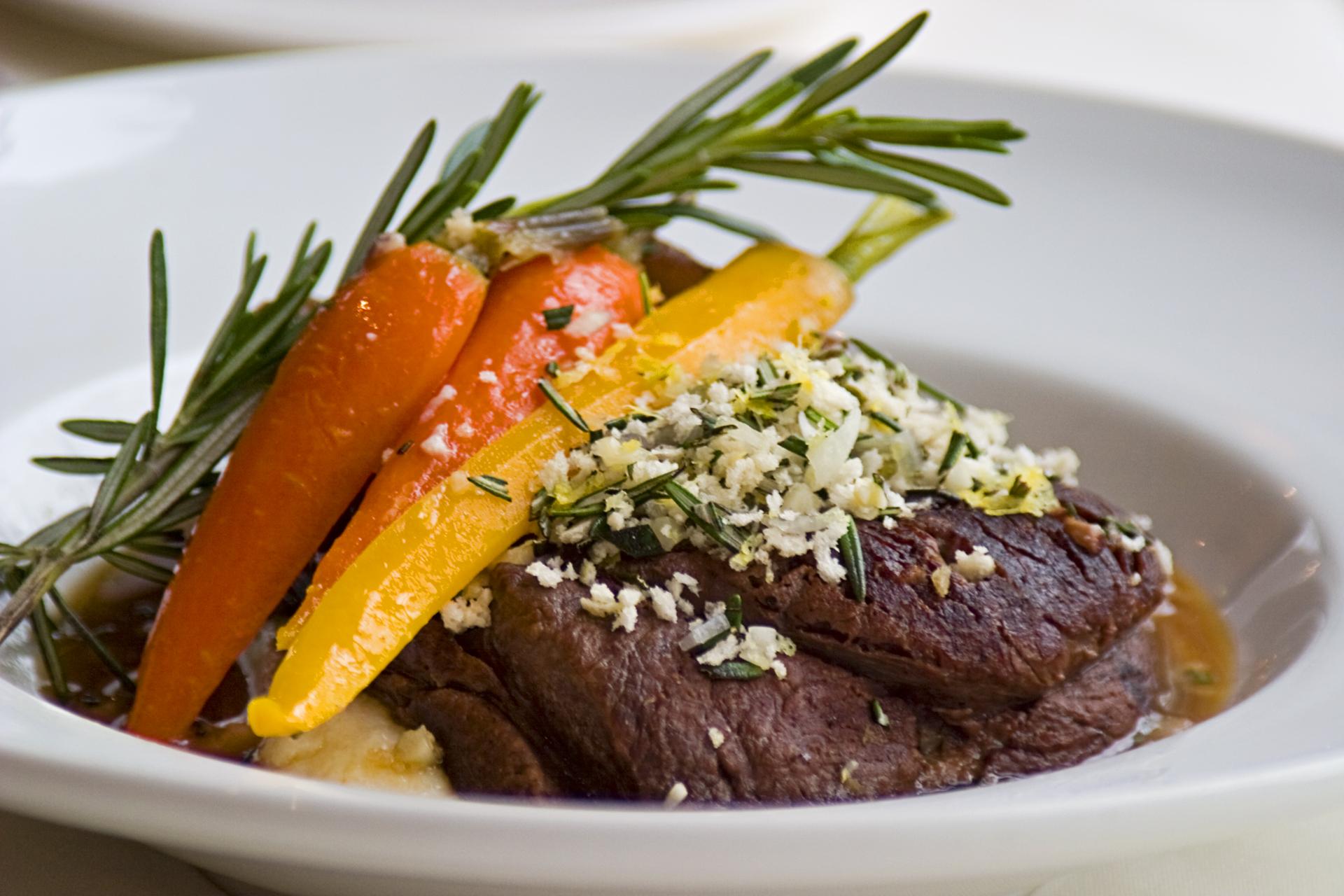 Gastronomische wildarrangementen - Slenaker Vallei