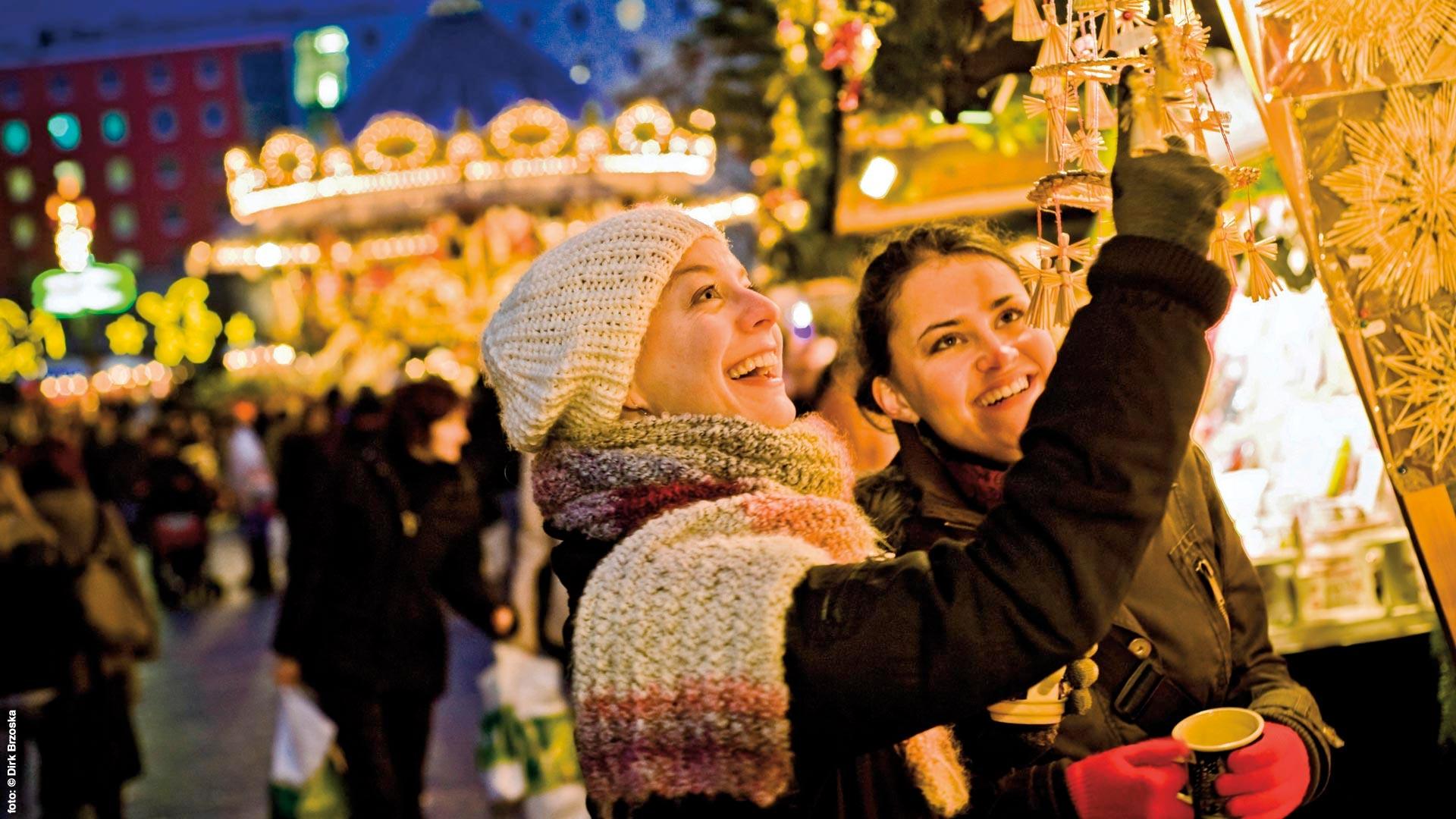 Kerstmarkten 2019 - Slenaker Vallei